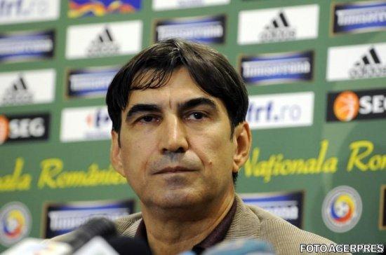 Victor Pițurcă a desființat tactica selecționerului Iordănescu