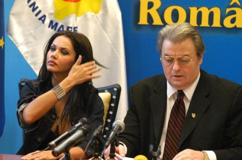 Oana Zăvoranu vrea să devină preşedintele PRM