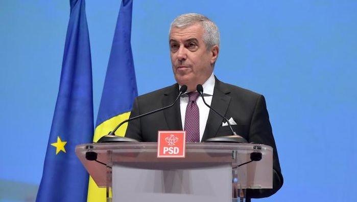Tăriceanu este convins că va lucra bine cu noua conducere a PSD