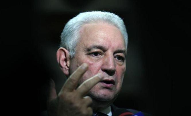 Ilie Sârbu nu mai e senator. Ce s-a întâmplat cu socrul lui Ponta
