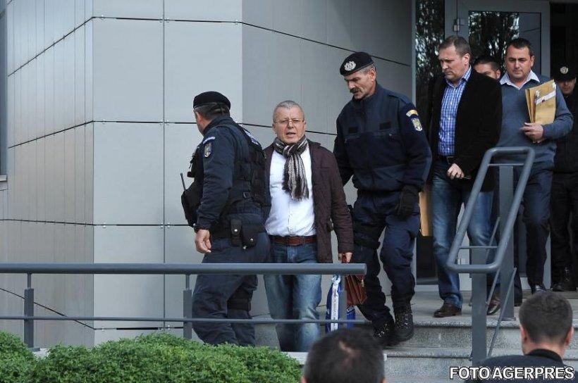 Judecătorul Dan Anton de la Curtea de Apel Iași, reţinut de DNA