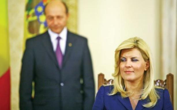Mircea Badea: DNA loveşte în Traian Băsescu prin Udrea