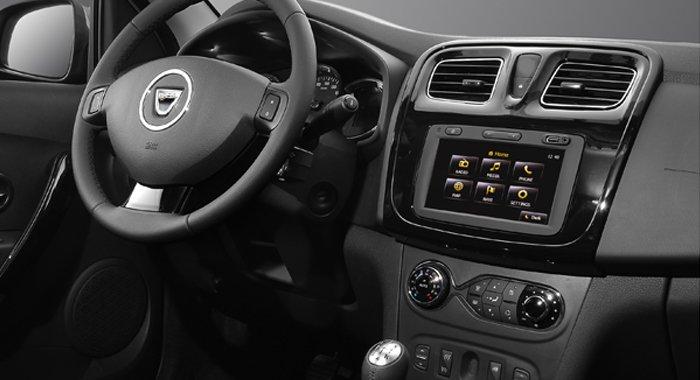 Cel mai vândut model din România are de acum o nouă versiune de top: Dacia Logan Prestige