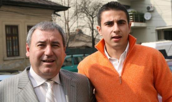 Alin Cocoș cere voie judecătorilor să se transfere în străinătate. Ca fotbalist