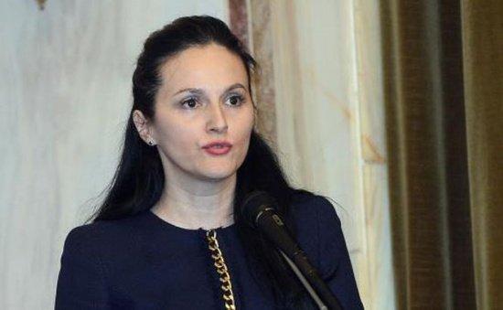 Alina Bica, noi audieri în dosarul Despăguburilor