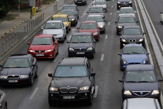 Romanians in the top of the worst drivers in the world 114