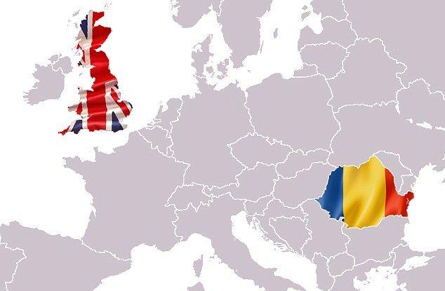 Jumătate din românii care muncesc în Marea Britanie nu mai vor să se întoarcă în ţară