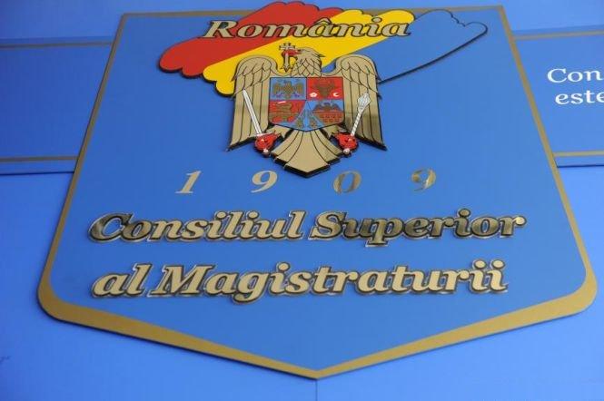 Judecătorul Dan Anton, suspendat din funcție de CSM după ce a fost arestat