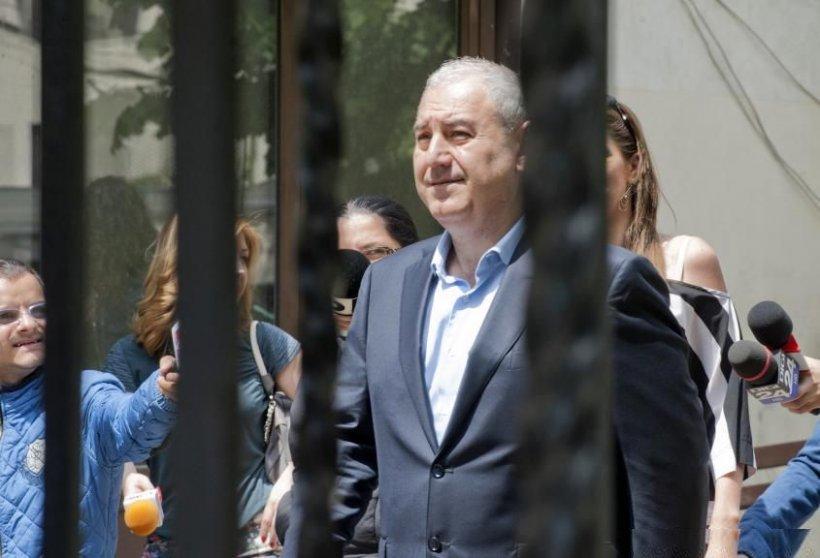 Dorin Cocoş a luat şpăgi de 26 de milioane de euro în dosarele ANRP şi Microsoft
