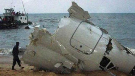 Un satelit ar fi detectat o explozie la bordul avionului rusesc prăbuşit în Egipt