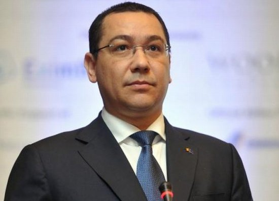 PM Ponta's resignation makes international headlines 534