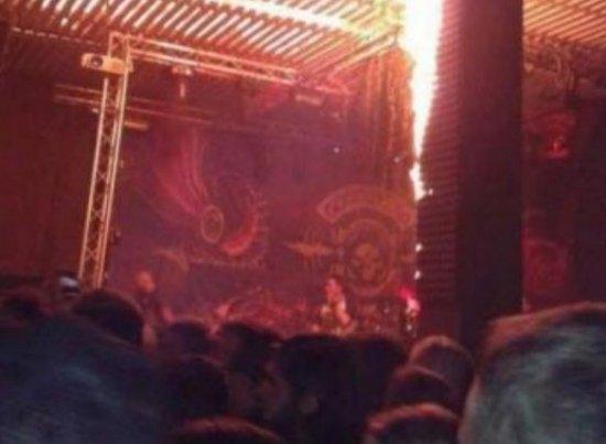 Pirotehniştii din Colectiv au tras tone de artificii la revelionul organizat anul trecut de Primăria Capitalei