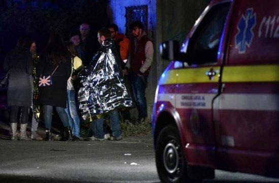 """S-a început urmărirea penală în dosarul """"Colectiv"""". Care sunt acuzaţiile"""