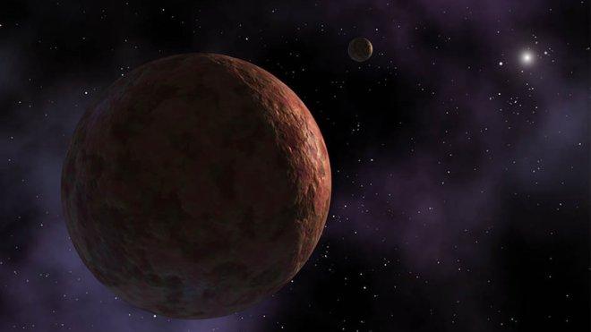 Descoperire colosală făcută de astronomi: Cel mai îndepărtat corp ceresc din Sistemul Solar