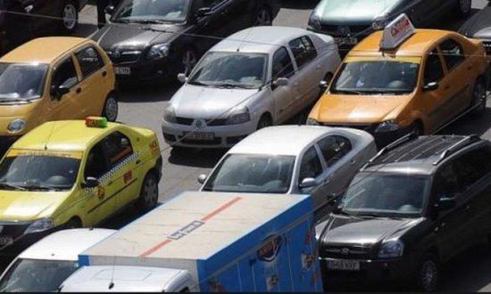 Vânzările auto au înregistrat în octombrie cel mai semnificativ avans din acest an