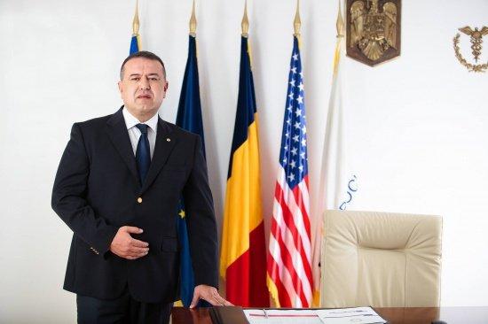 Mihai Daraban, preşedintele Camerei de Comerţ şi Industrie, participă la Summit-ul comun G20-B20