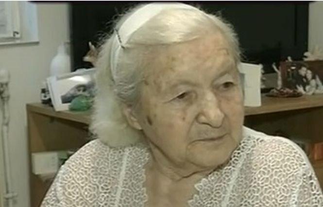 Prima femeie din România care a pilotat un elicopter a împlinit 83 de ani