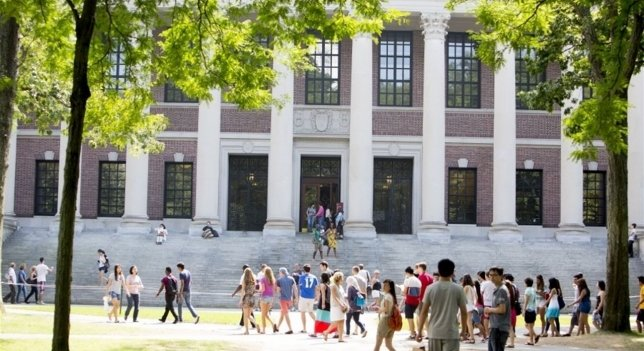 Alertă falsă cu bombă la Universitatea Harvard, din SUA