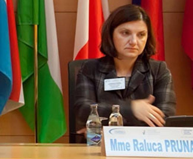 Cine este Raluca Prună, propunerea lui Dacian Cioloş pentru Ministerul Justiţiei