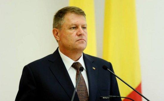 Klaus Iohannis: Nu vom cere modificarea cotelor de refugiaţi