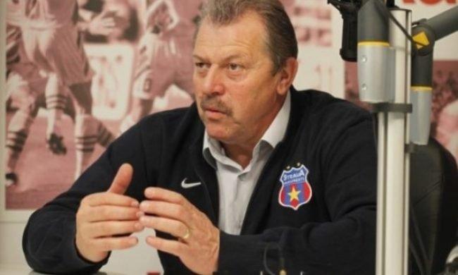 Soluţia lui Duckadam pentru Steaua: Mutarea echipei într-un alt oraş