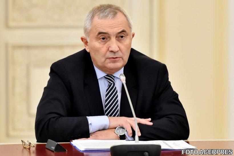 Ministrul Lazăr Comănescu, primit la Beijing de preşedintele Chinei