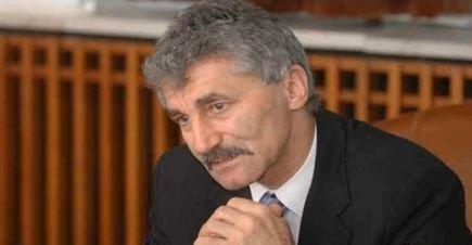 Comisia juridică se reunește miercuri pentru a discuta cererea de arestare a lui Ioan Oltean