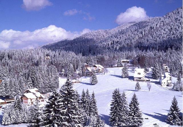 Mini-vacanța de 1 Decembrie vine cu o veste proastă pentru iubitorii sporturilor de iarnă
