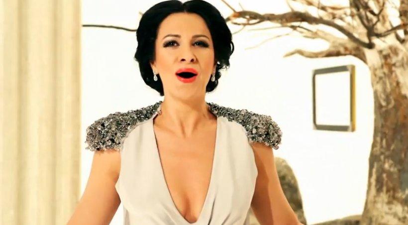 Concert extraordinar Angela Gheorghiu, în sprijinul victimelor de la Colectiv