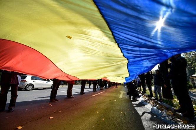 Incident grav în Covasna. Gest sfidător în ajunul Zilei Naționale a României