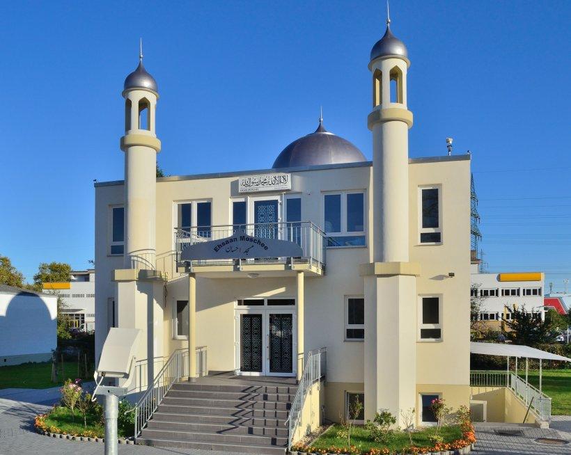 Germania cere Arabiei Saudite să renunțe la finanțarea moscheilor fundamentaliste