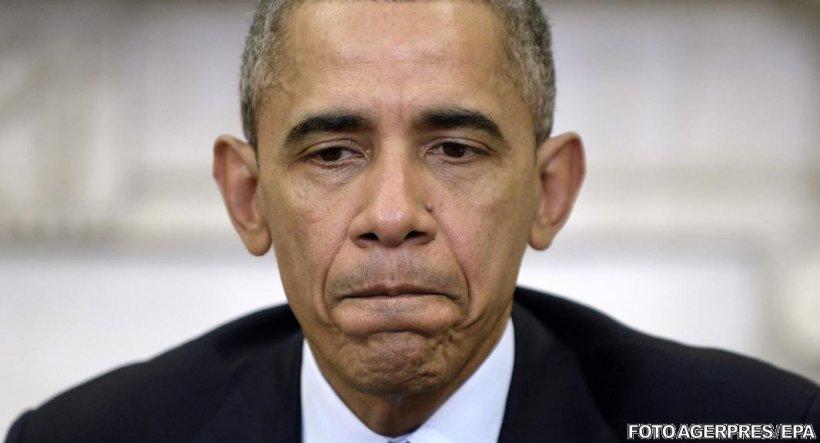 Barack Obama, în centrul unei gafe monumentale