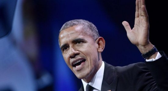 Barack Obama, mesaj războinic la adresa teroriștilor de la Statul Islamic