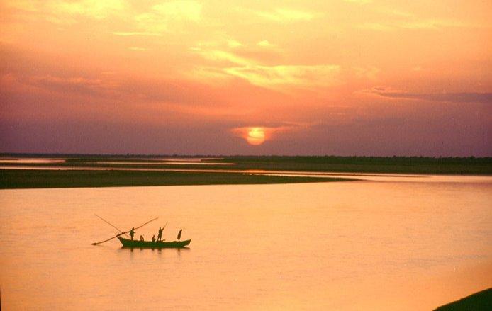 Comoara descoperită pe Dunăre. A sărit în apă, iar oamenii credeau că vrea să se sinucidă. Ce a scos bărbatul din fluviu