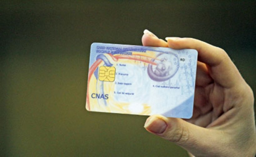 Motivul incredibil pentru care unii români au refuzat cardul de sănătate