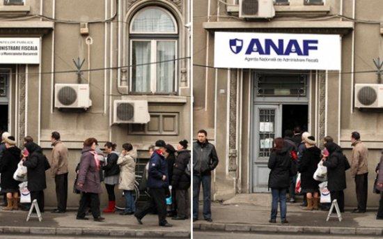 """Operațiunea """"Revelion 2016"""". ANAF își mută armata de inspectori în restaurante"""