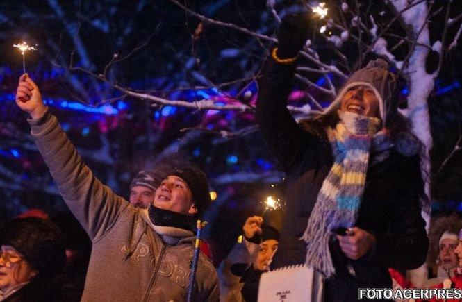 Fără focuri de artificii în noaptea de Revelion