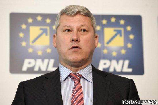 Surse: Cătălin Predoiu va fi noul șef al PNL București