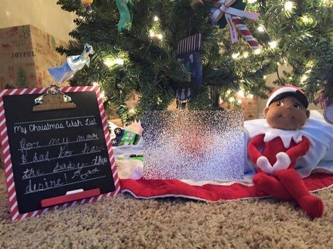 Cel mai frumos Crăciun din viața lor. Ce au găsit trei fetițe sub brad