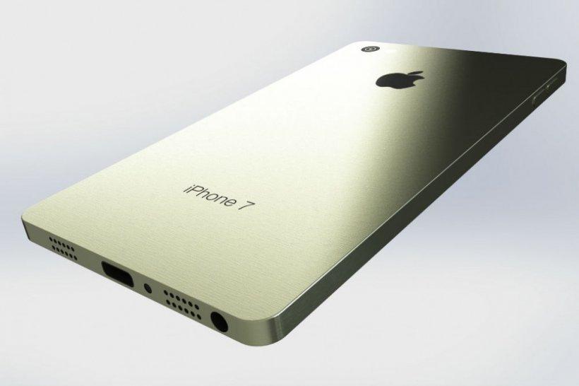 Cum va arăta iPhone 7. O fotografie cu noul smartphone de la Apple a devenit virală pe Twitter
