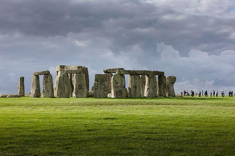 Originea Stonehenge-ului a fost identificată