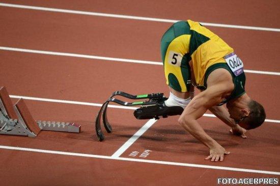 Oscar Pistorius a primit dreptul la cauțiune