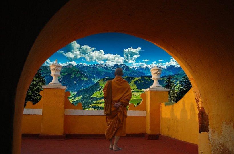 Remediul călugărilor tibetani pentru o dantură sănătoasă. E un secret vechi de secole!