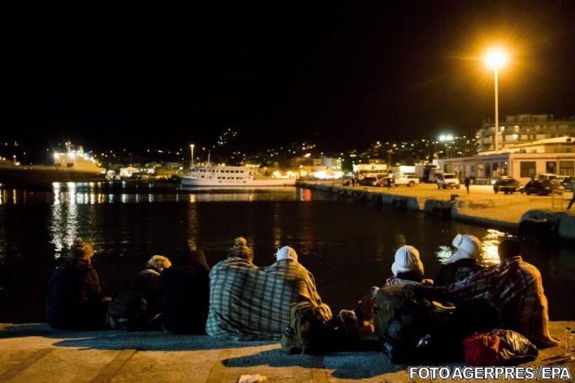 Tragedie în largul costelor Turciei: Șase copii afgani au murit înecați