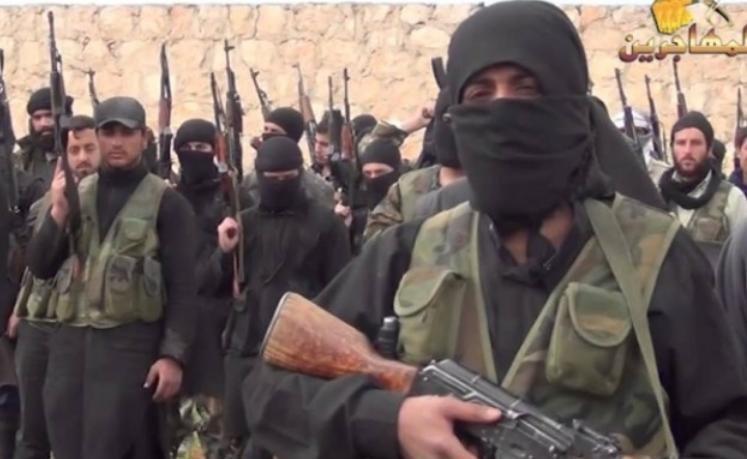 Vrei să înfrunţi ISIS? Iată cum poţi ajuta în lupta cu teroriştii