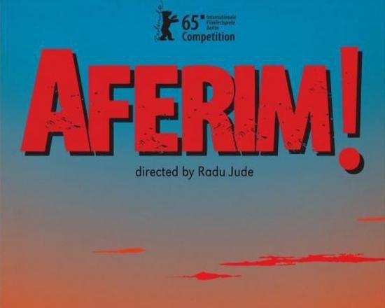 """""""Aferim!"""", filmul românesc al anului, acum pe DVD și pe Blu-Ray"""