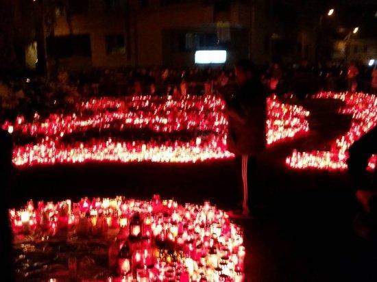 Arhiepiscopia Bucureștilor intenționează să ridice o cruce în fața clubului Colectiv, unde să fie pomenite victimele incendiului