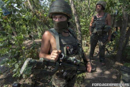 Bilanțul războiului din Ucraina a depășit 9.000 de morți. Rusia încă permite traficul de armament
