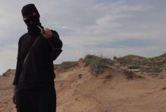 """Cântecul special folosit de Statul Islamic când caută recruţi. """"E visul meu să mor luptând"""""""