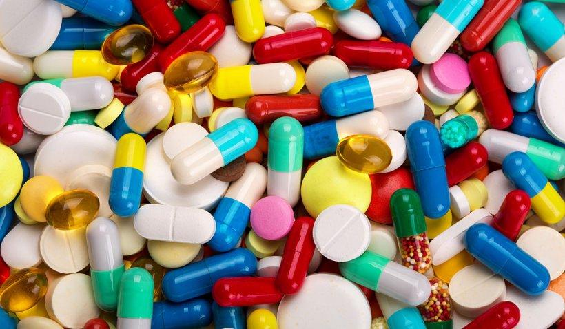 Descoperire alarmantă legată de antibiotice